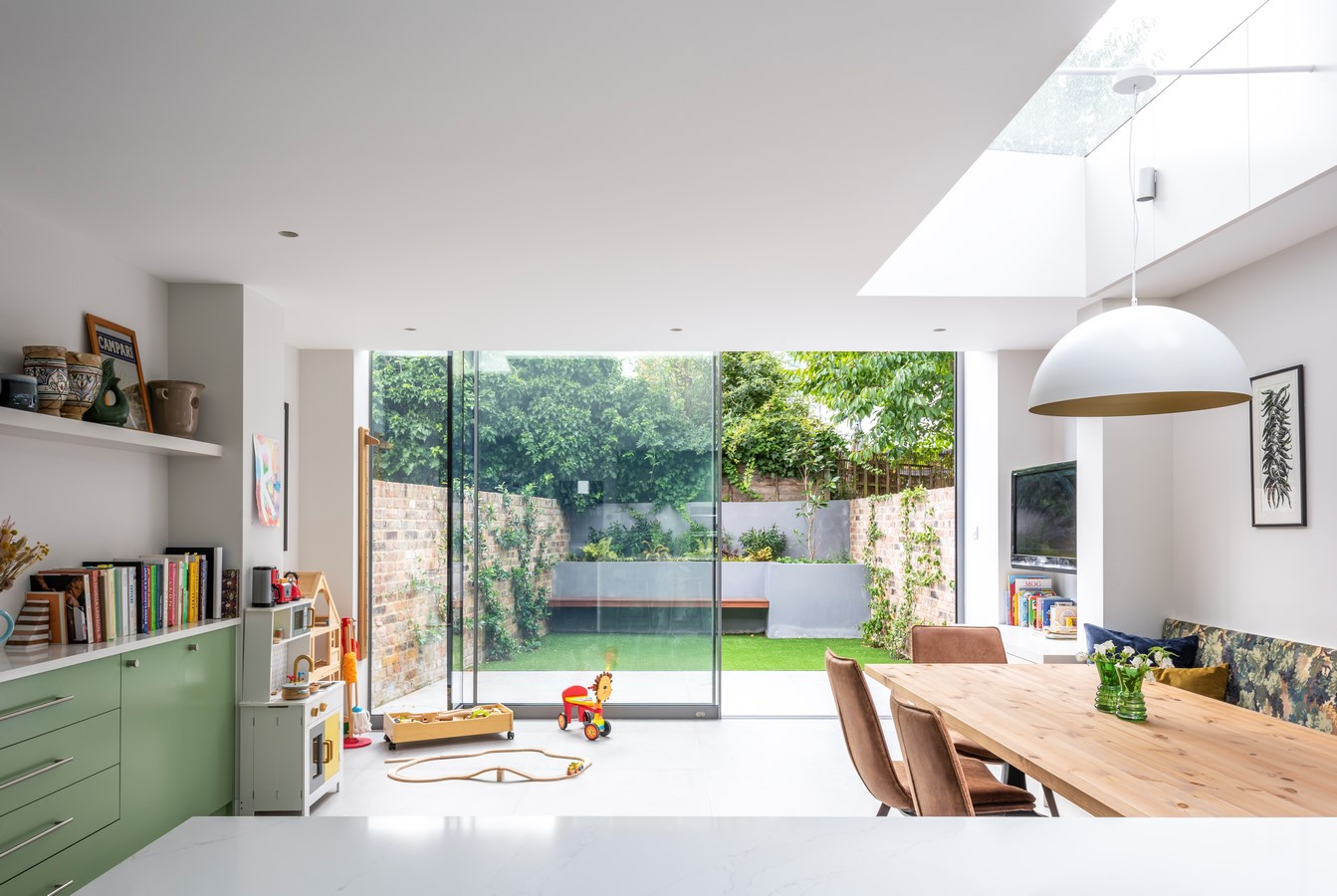 Harcombe House by Paul Archer Design - Sheet3
