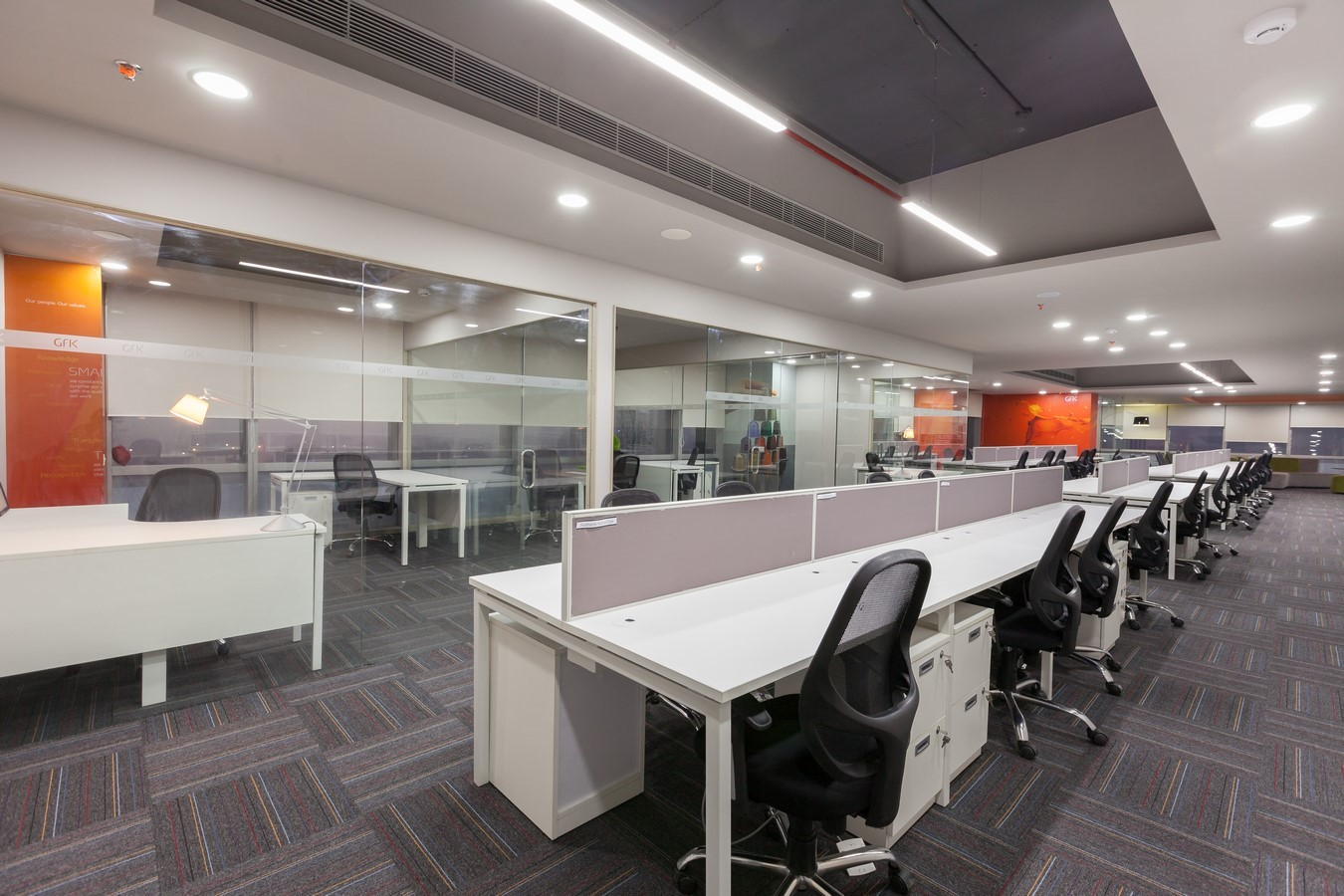 GFK Office by Essentia Environments - Sheet1