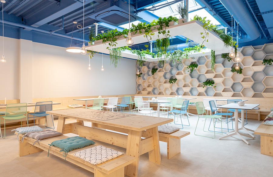 About Berlin Hotel By Hidden Fortress Design Studio Berlin