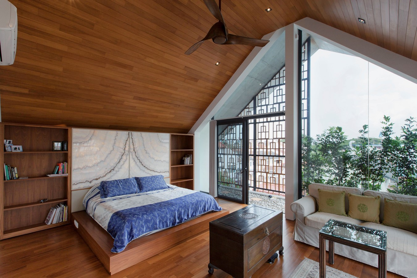 Raw & Refine By Aamer Architects - Sheet3