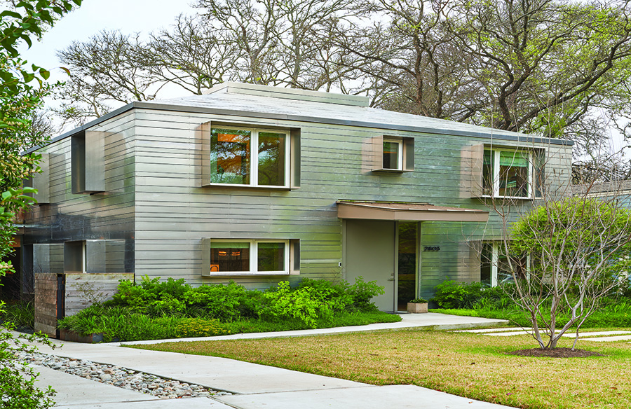 Clearview_Residence By Webber + Studio Architects