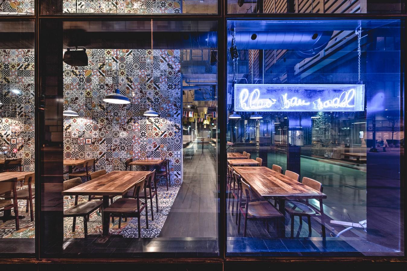 4386 Khao San Road + Bang Sue Bar by DS Studio Inc - Sheet3