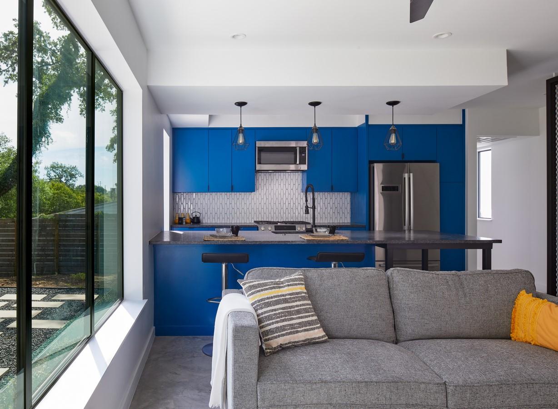 Chelsea ADU By Davey McEathron Architecture - Sheet1