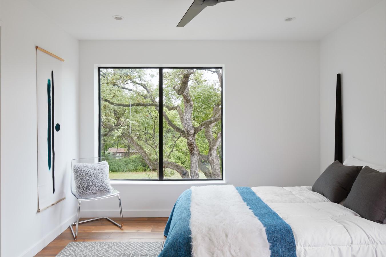 Chelsea ADU By Davey McEathron Architecture - Sheet2