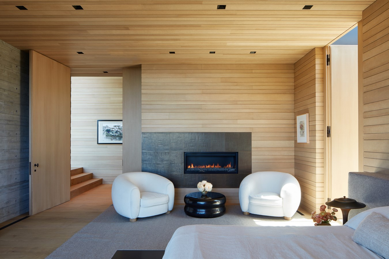 A Hillside House for Healthy Living By Christy Wolfe - Sheet1
