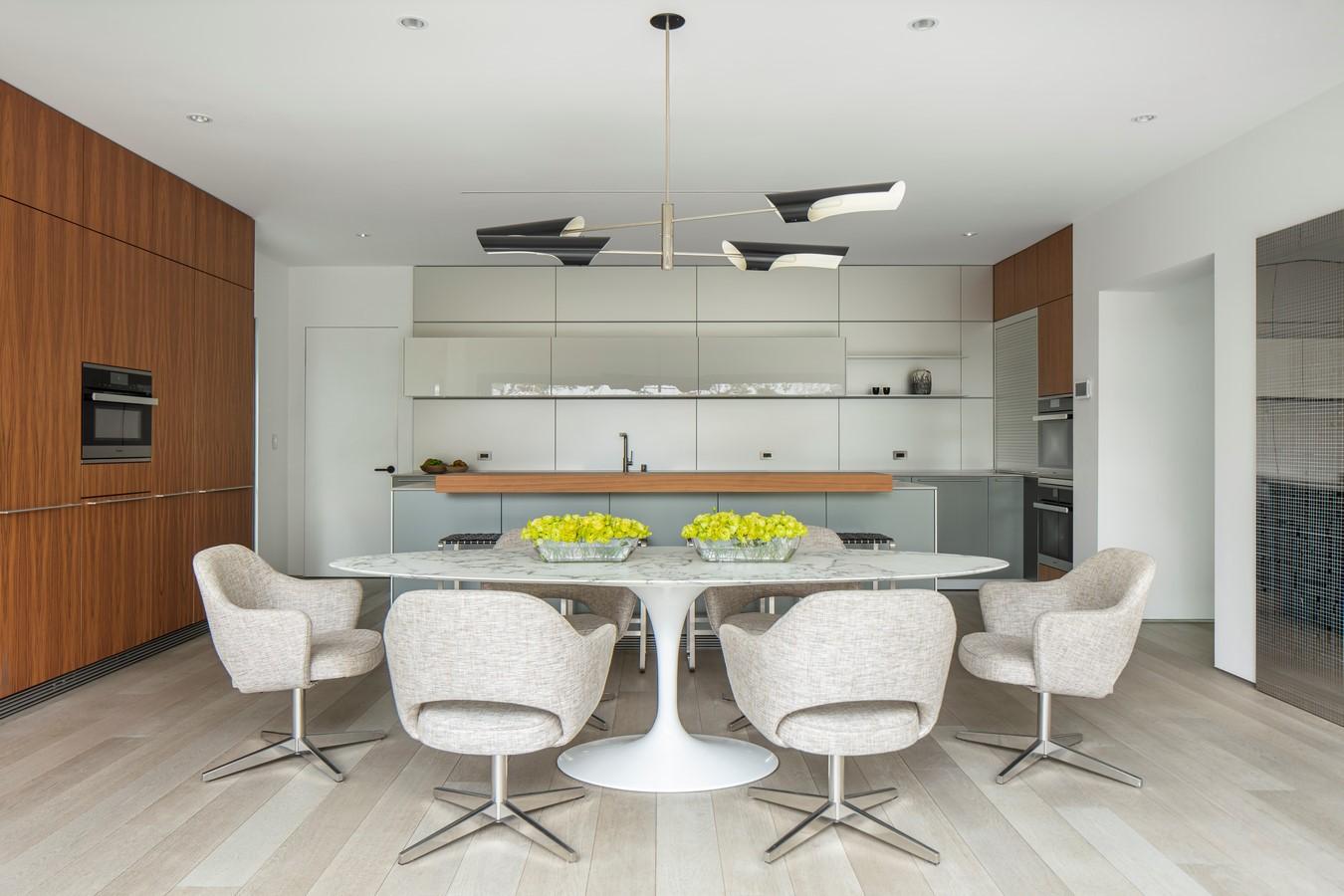 Lush Beverly Hills Bungalow By Magni Kalman Design - Sheet2