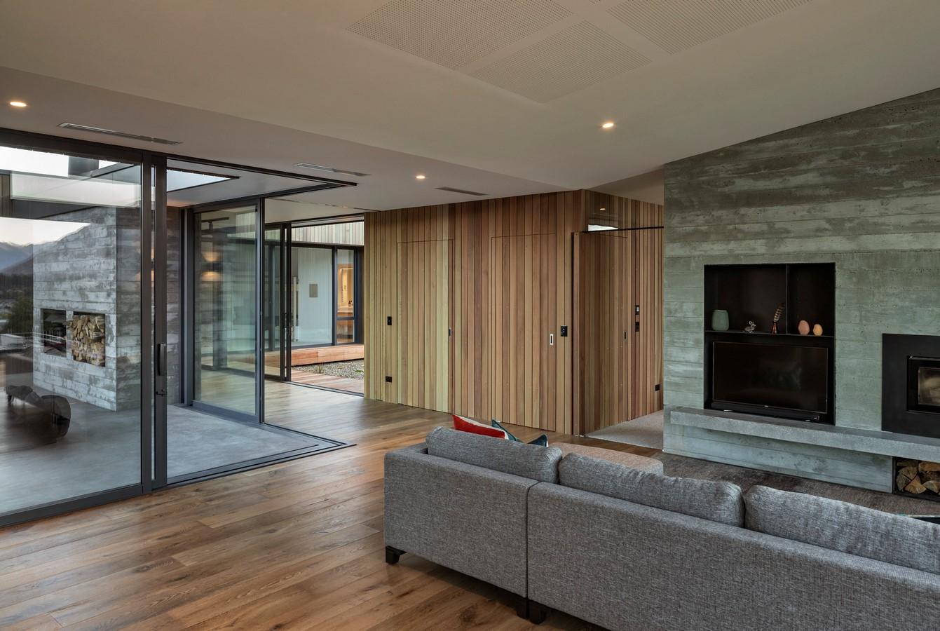 Ruby Ridge House By Condon Scott Architects - Sheet2