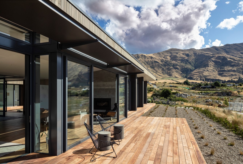 Ruby Ridge House By Condon Scott Architects - Sheet3