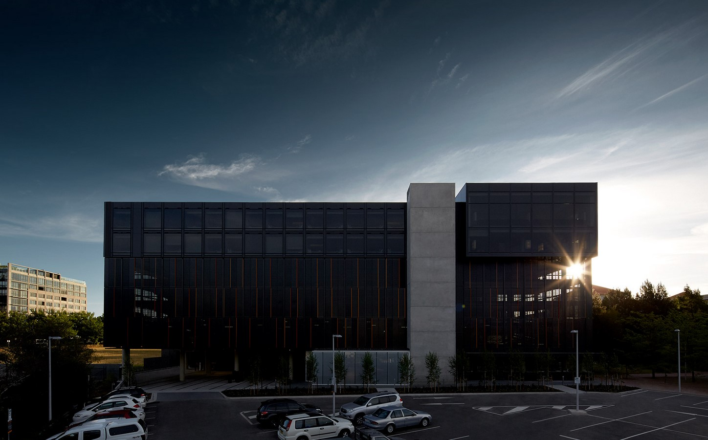 Little National Hotel By Mathieson Architects - Sheet2