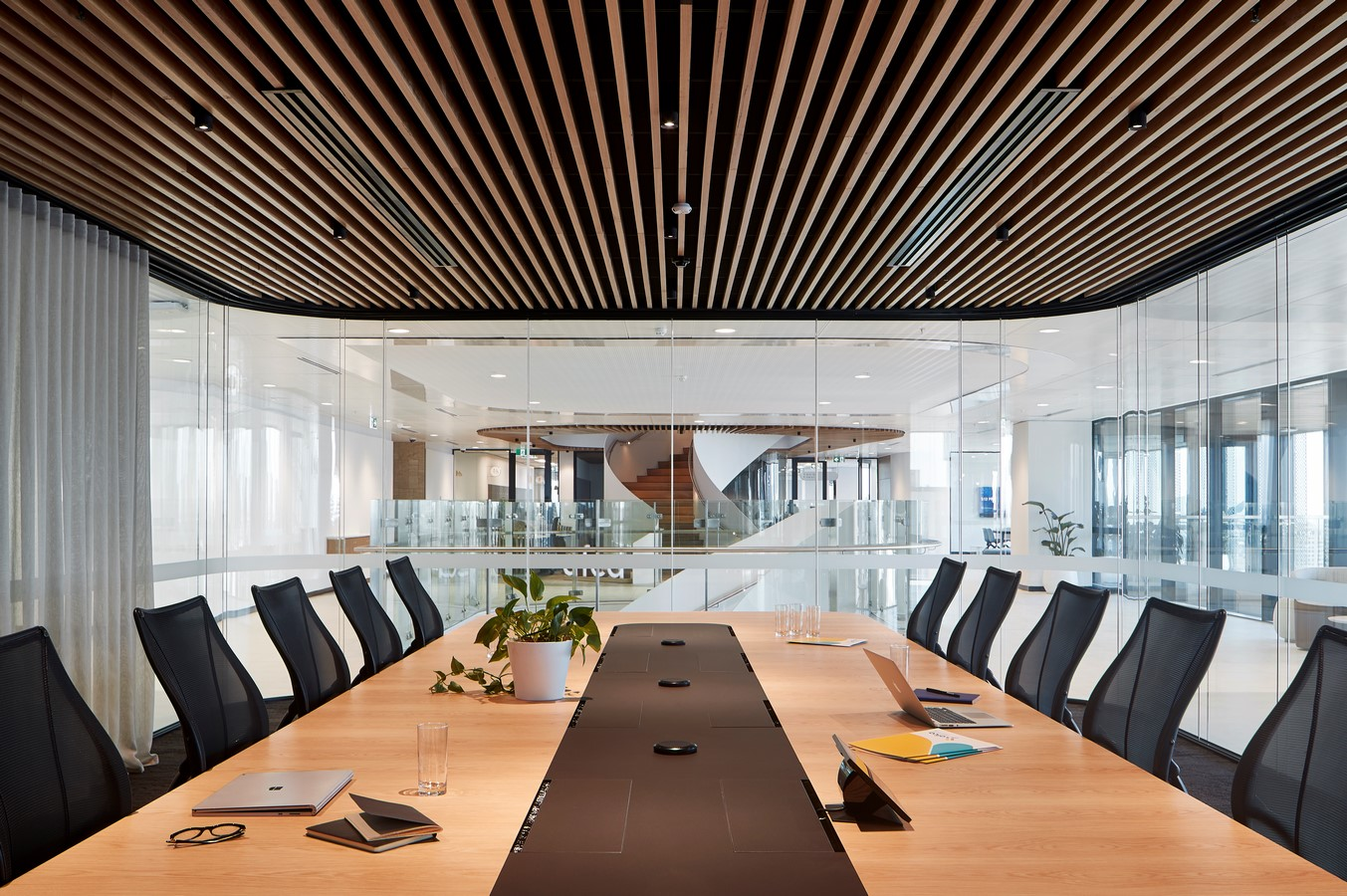 130 Lonsdale Street By Gray Puksand - Sheet2
