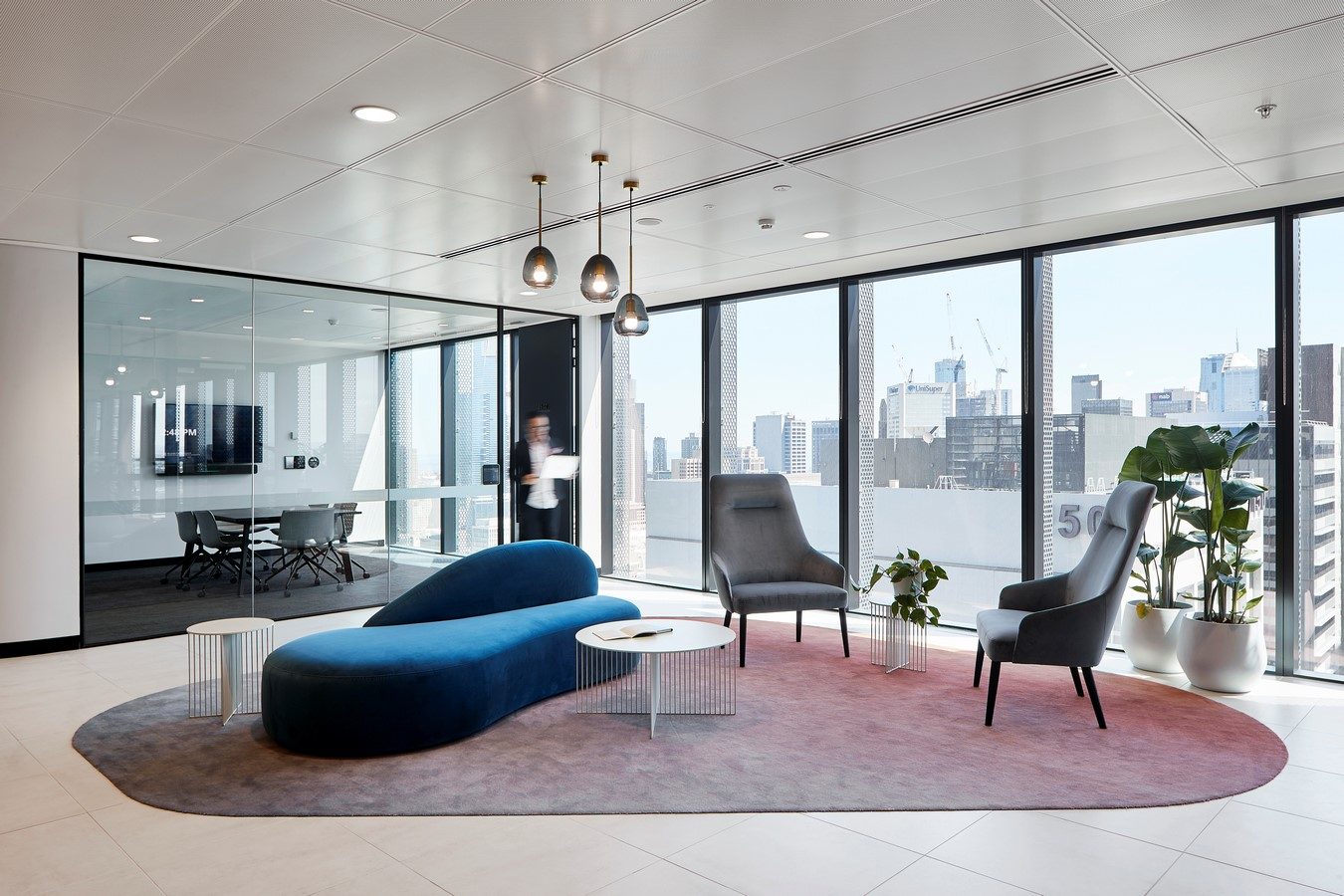 130 Lonsdale Street By Gray Puksand - Sheet3