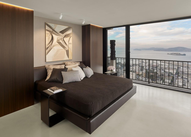 Midcentury Minimal Studio By Knock Architecture & Design - Sheet1