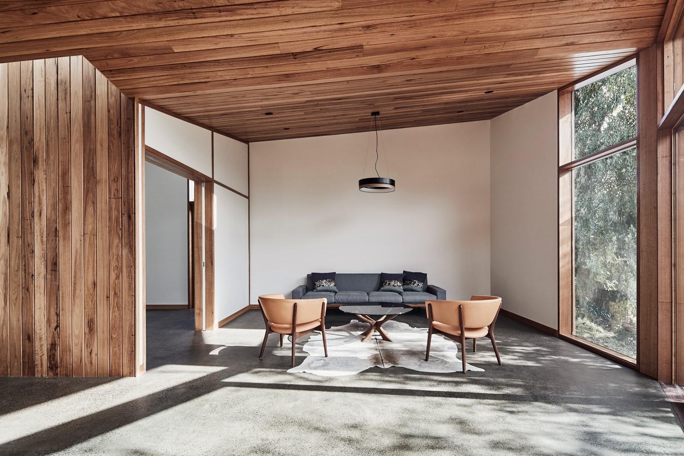 Barton House By Julie Firkin Architects - Sheet2