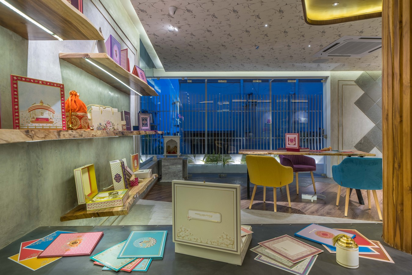 Therefore Boutique by Inakrea Architects - Sheet2