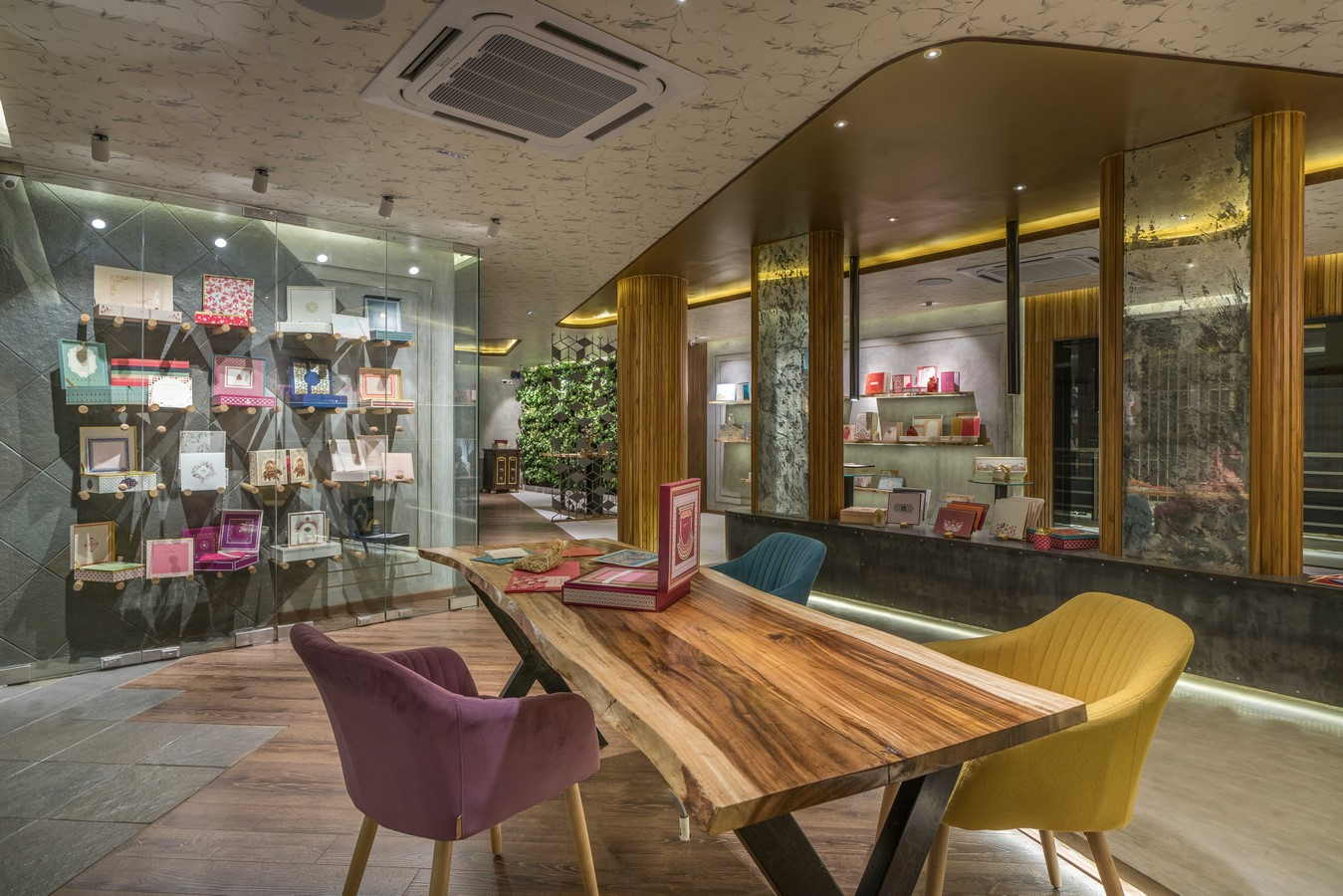 Therefore Boutique by Inakrea Architects - Sheet3
