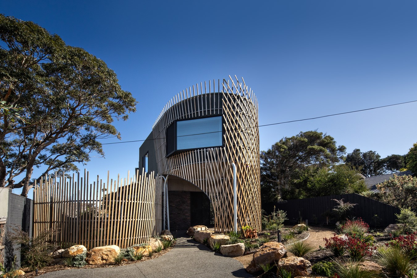 Bowy House by meaden architecture and interiors - Sheet2