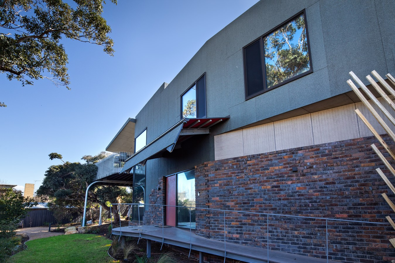 Bowy House by meaden architecture and interiors - Sheet3