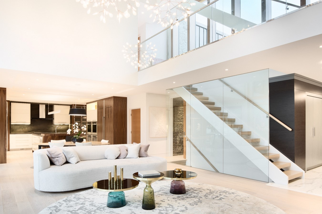Don Mills Ravine Home by Altius Architecture - Sheet1