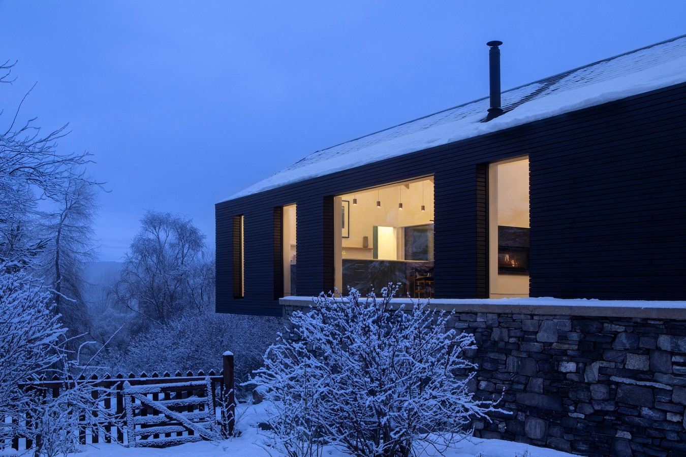 Lower Tullochgrue by Brown & Brown Architects - Sheet2