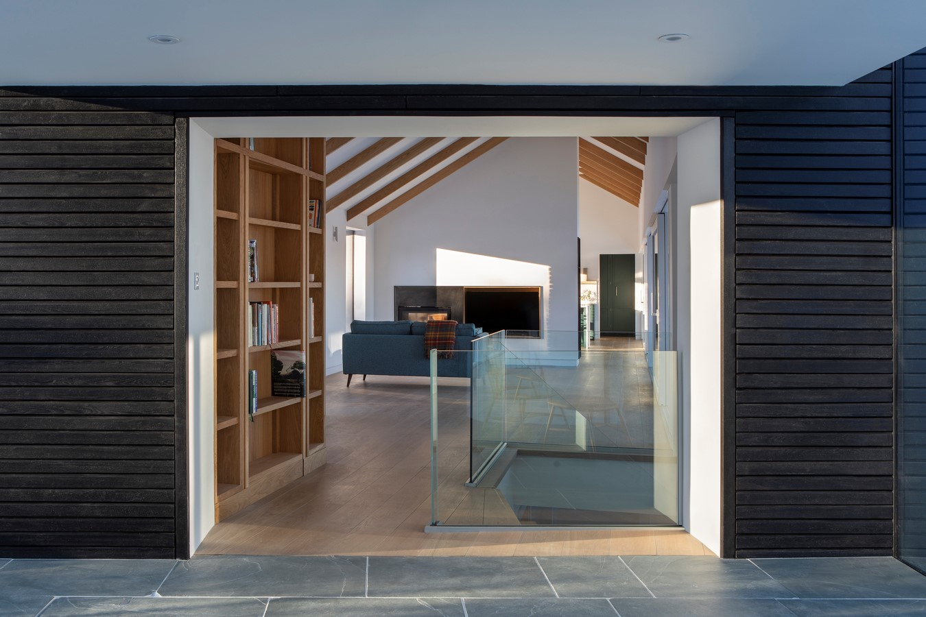 Lower Tullochgrue by Brown & Brown Architects - Sheet3