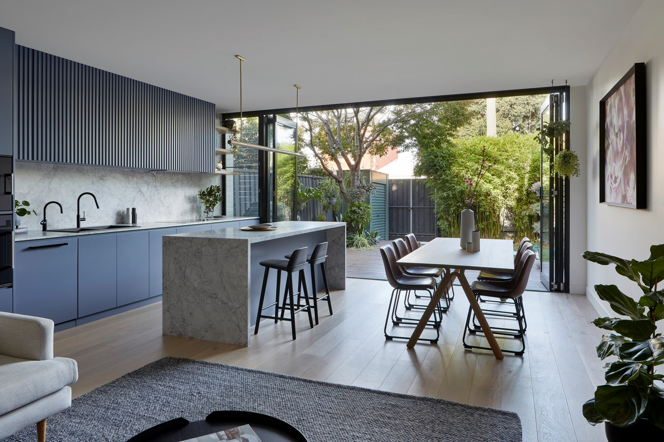 House 184 by Blank Canvas Architects - Sheet1