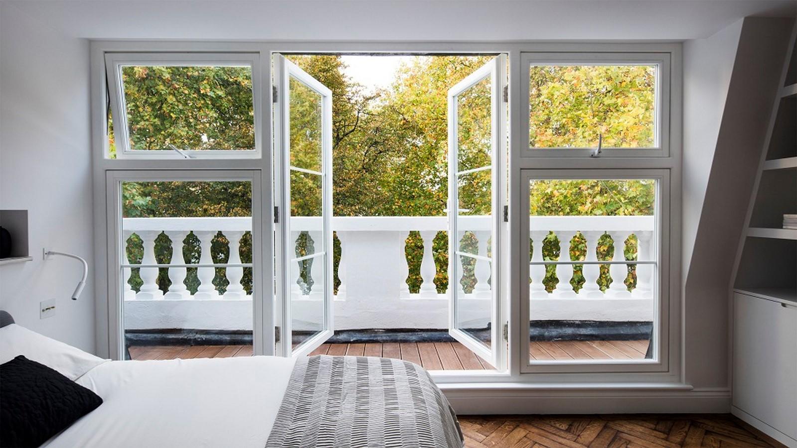 Westbourne Gardens by Brosh Architects - Sheet3