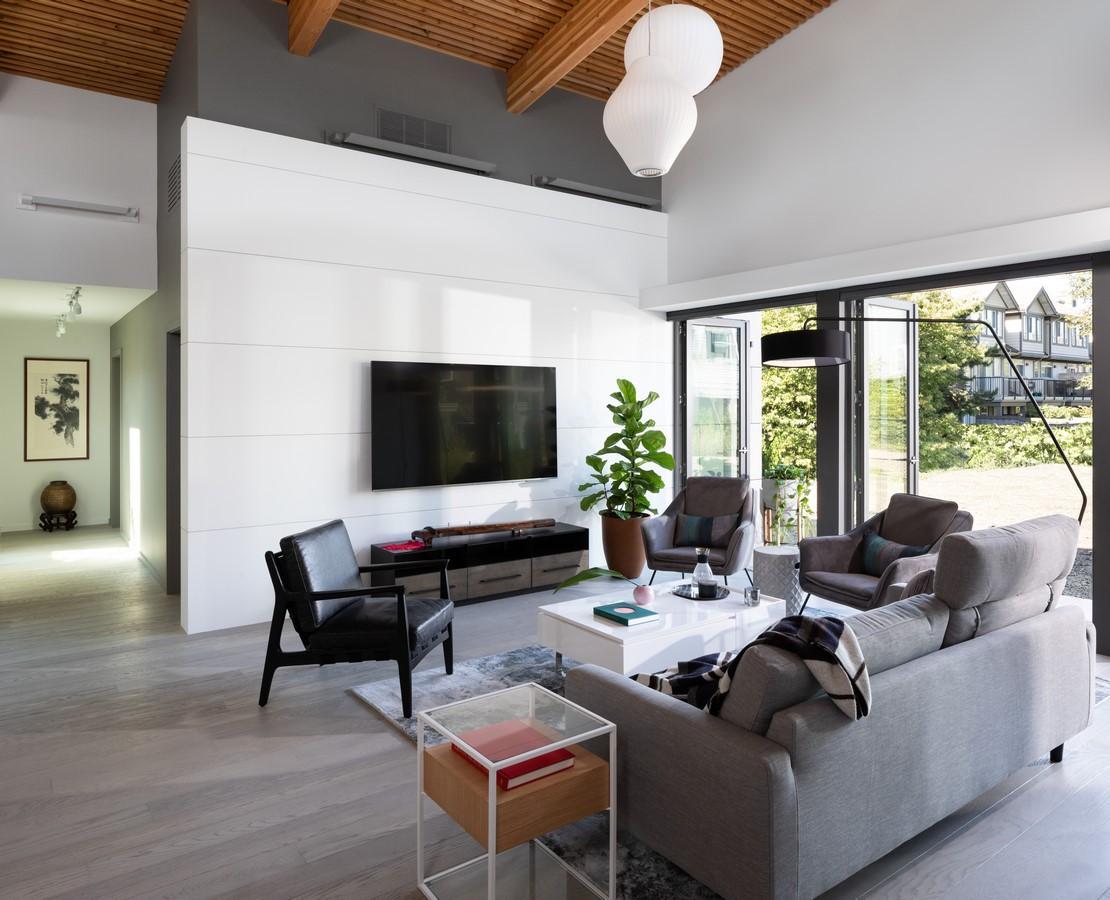 Curio House by Haeccity Studio Architecture - Sheet1