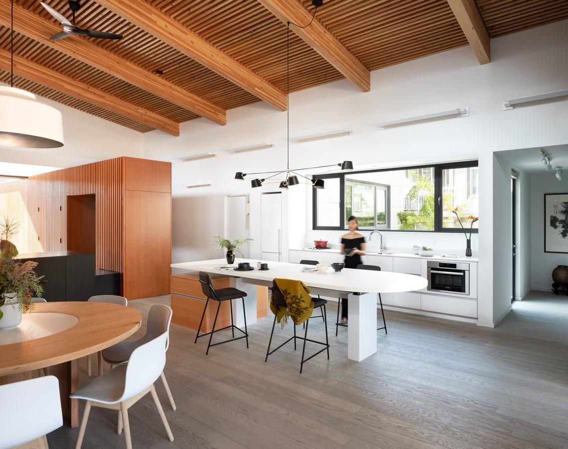 Curio House by Haeccity Studio Architecture - Sheet2