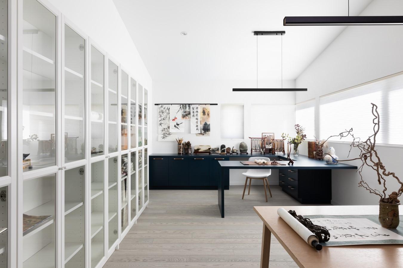 Curio House by Haeccity Studio Architecture - Sheet3