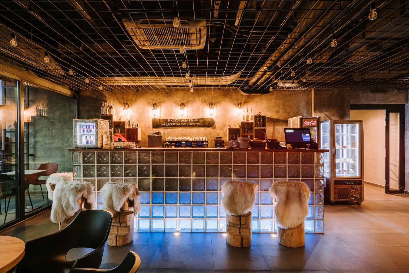 Hotel ibis Styles Sarajevo by MIXD - Sheet1