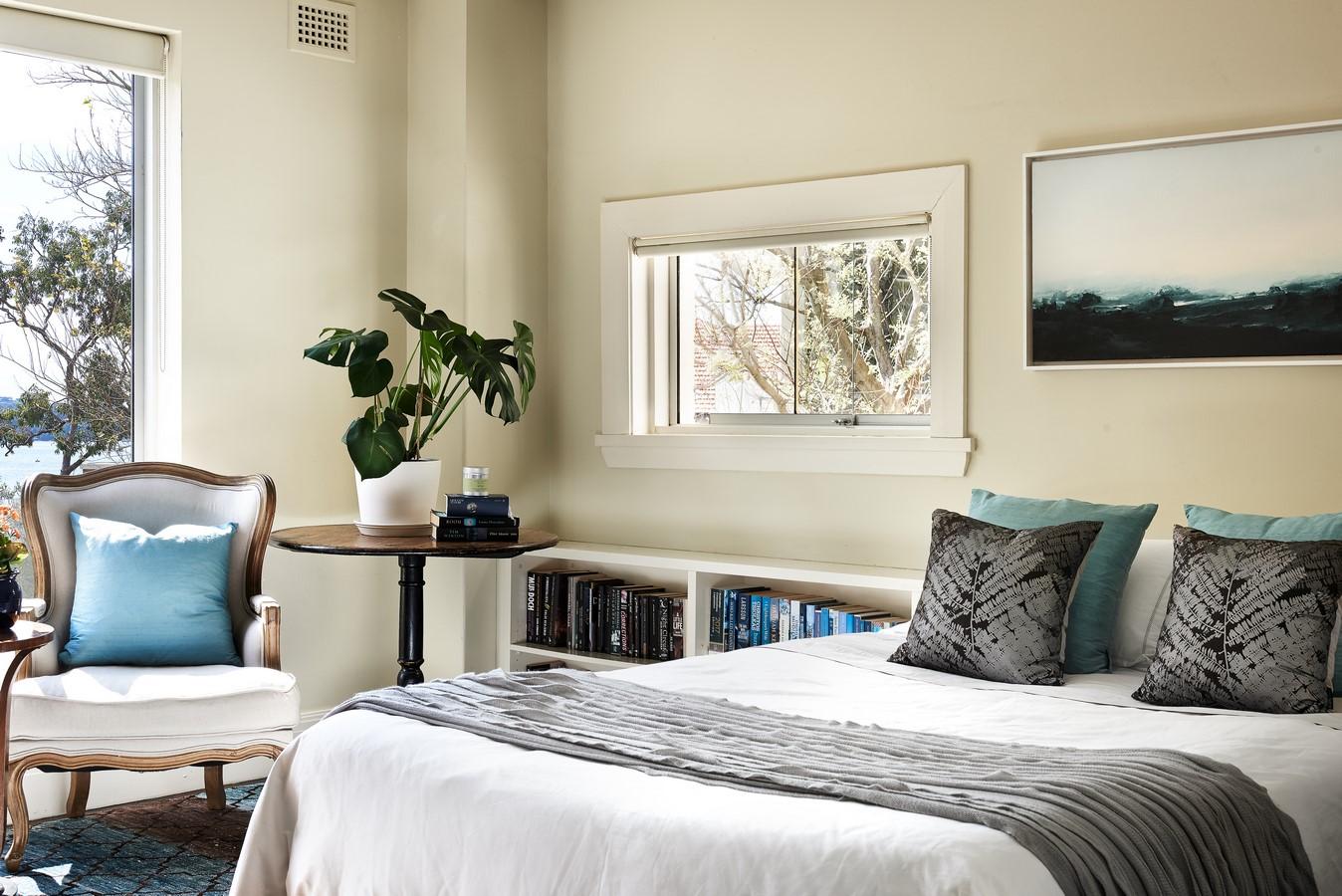 Elizabeth Bay Apartment by Brooke Aitken Design - Sheet2