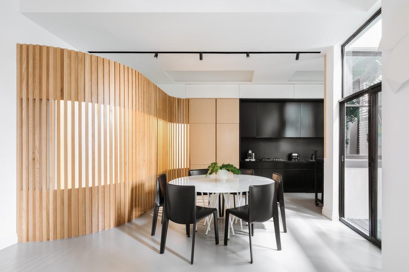 Crown Street Apartment by Brooke Aitken Design - Sheet1