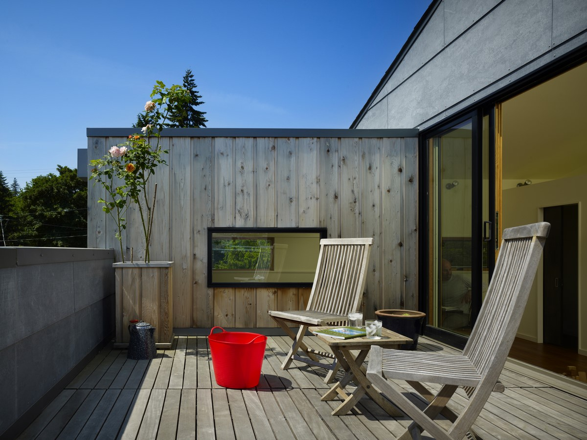 Lobster Boat House by chadbourne + doss architects - Sheet2