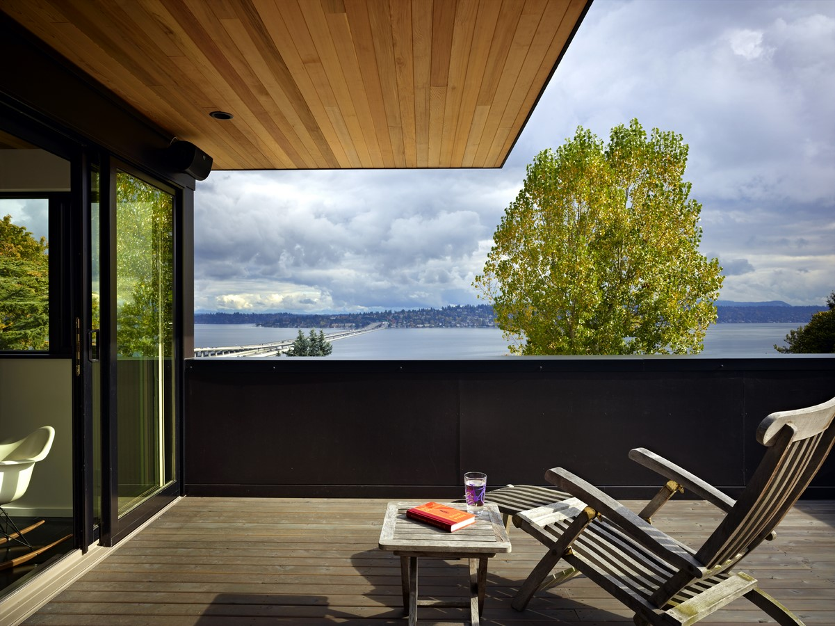 Cycle House by chadbourne + doss architects - Sheet2