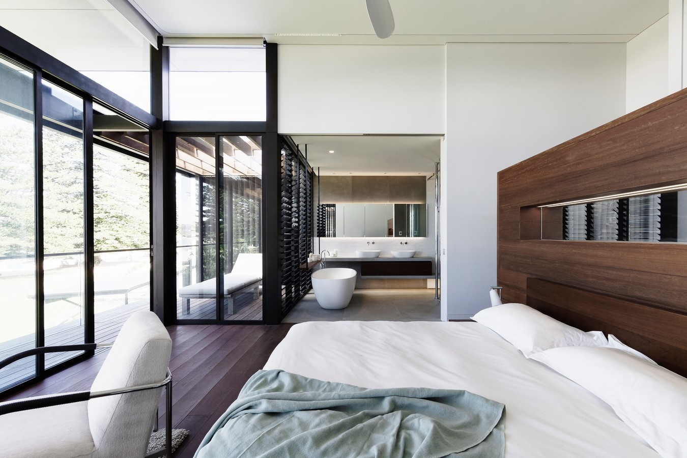 BEACH HOUSE by Architecture Saville Isaacs - Sheet3