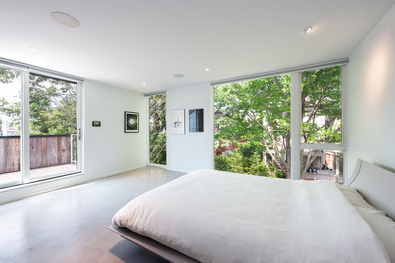 Zen Barn by Christopher Simmonds Architect Inc - Sheet2