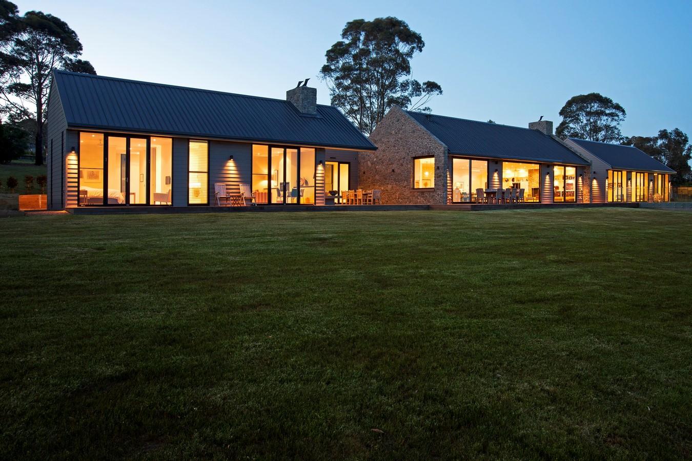 Shoreham House by Alison Dodds Architect - Sheet2