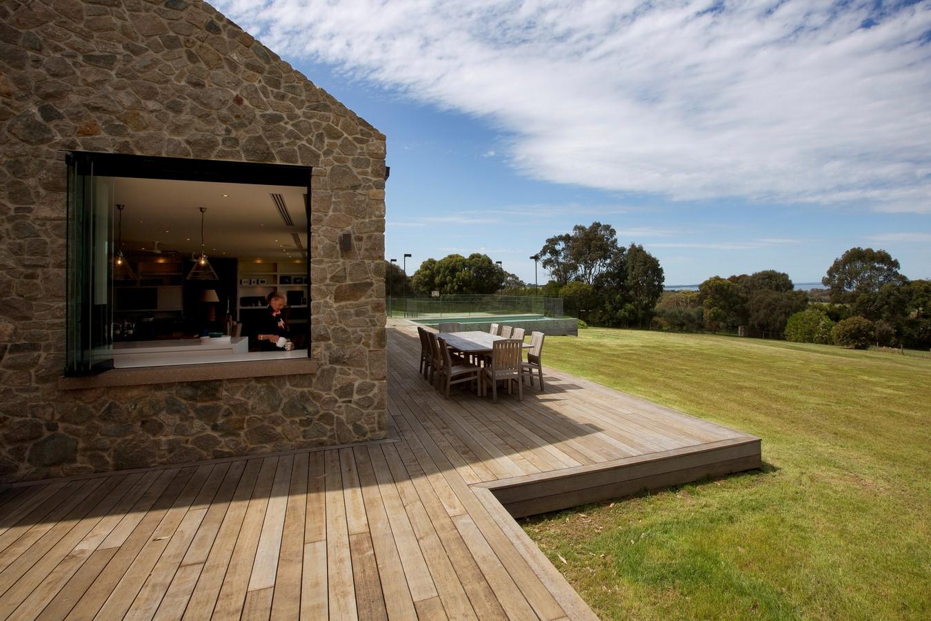 Shoreham House by Alison Dodds Architect - Sheet3