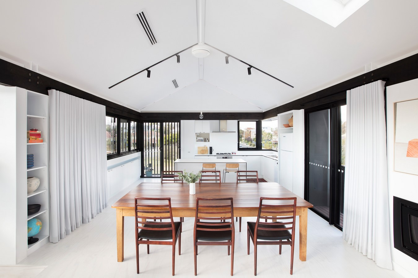 Parmelia Street House by Philip Stejskal Architecture - Sheet1