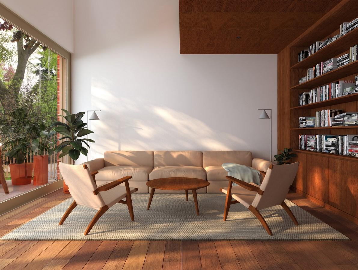 Rosedale House by Odami - Sheet1