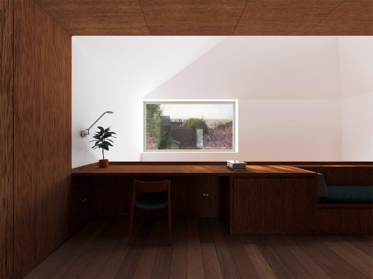 Rosedale House by Odami - Sheet3