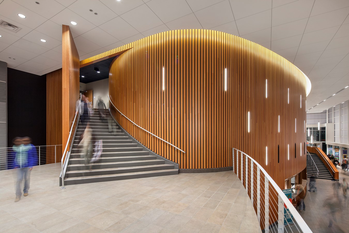 AISD Performing Arts Center by Miró Rivera Architects - Sheet2