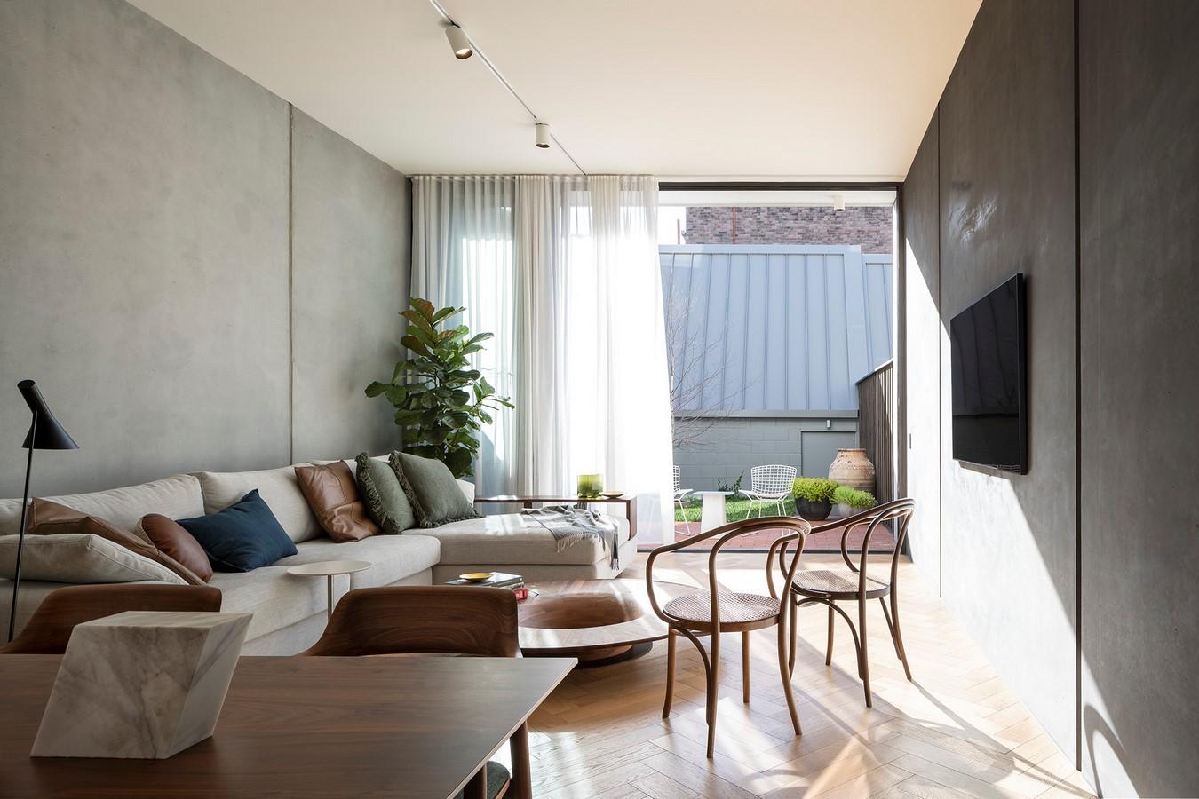 Portman Street Terraces by CO-AP - Sheet1