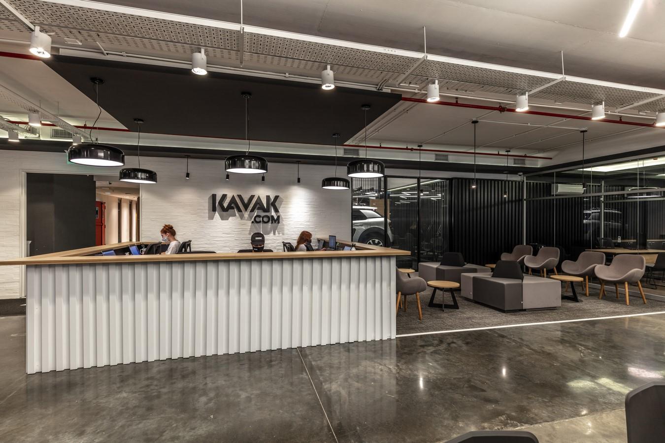 Kavak hub by Hitzig Militello Architects - Sheet1