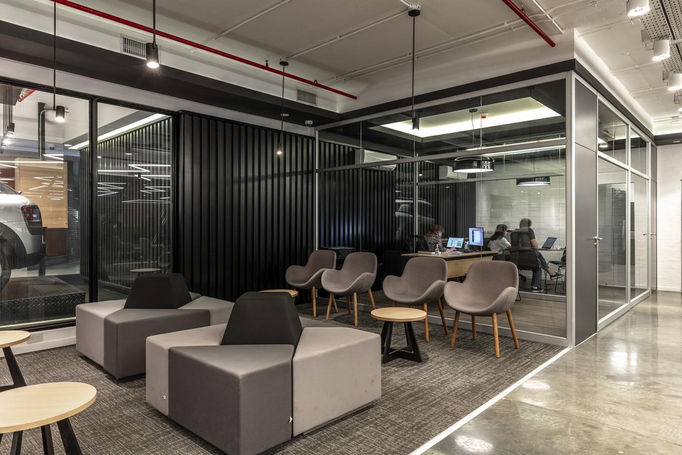 Kavak hub by Hitzig Militello Architects - Sheet3