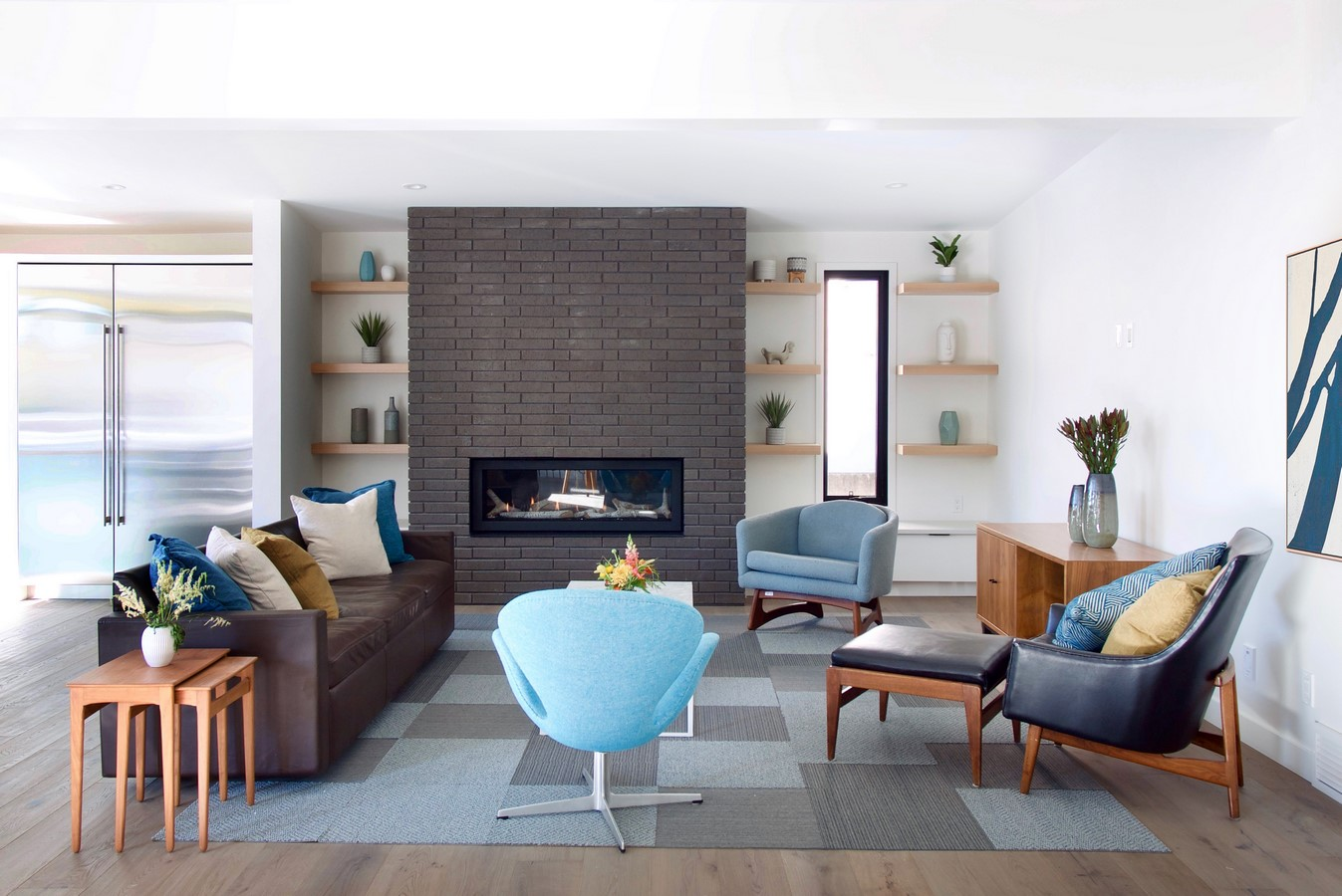 Charleswood Mid Century by Alloy Homes Incorporated - Sheet1