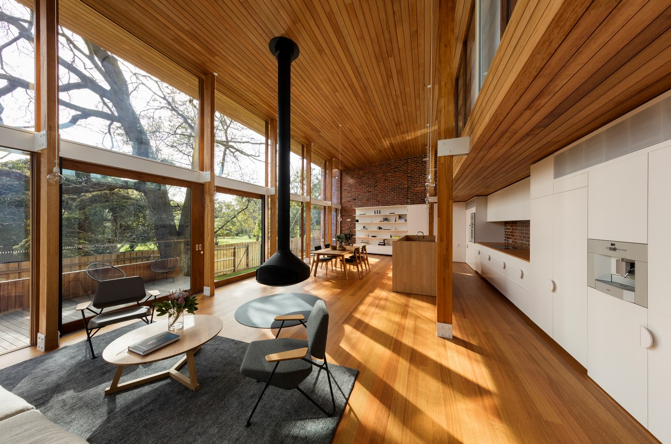 Camberwell House by AM Architecture - Sheet1