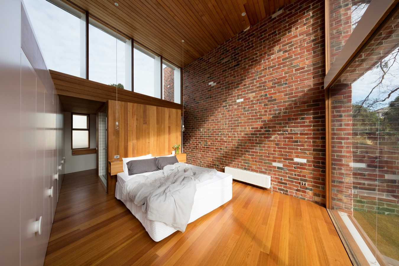 Camberwell House by AM Architecture - Sheet2