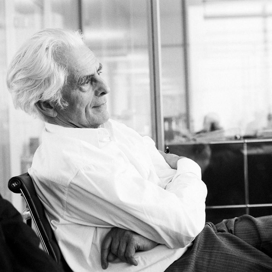 Frei Otto, 2015 Pritzker Laureate - Sheet1