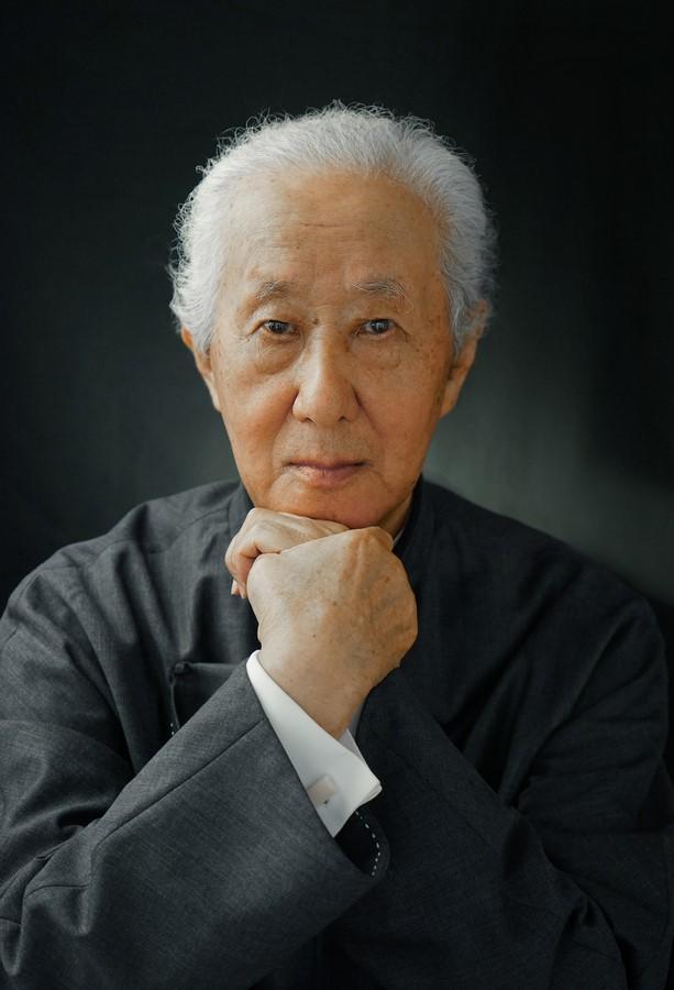 Arata Isozaki, 2019 Pritzker Prize Laureate - Sheet1